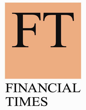 Classement Financial Times <?php echo(