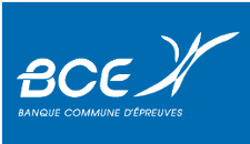 concours BCE