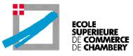 ESC Chambéry