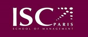 ISC Paris - dispense DSCG